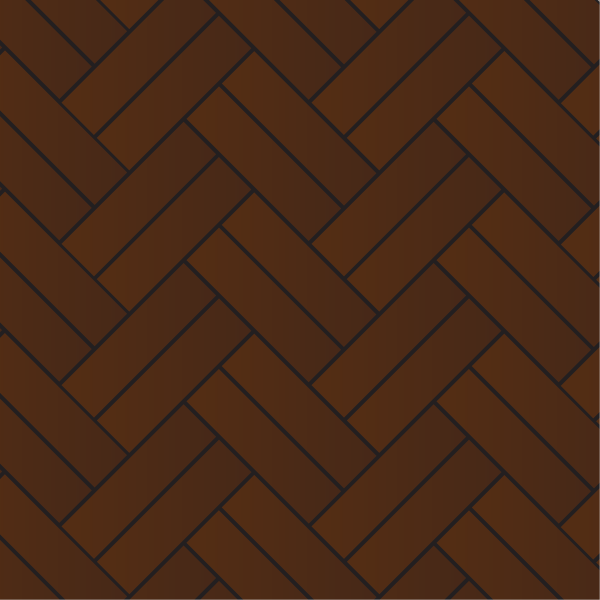 Double Herringbone Parquet Pattern