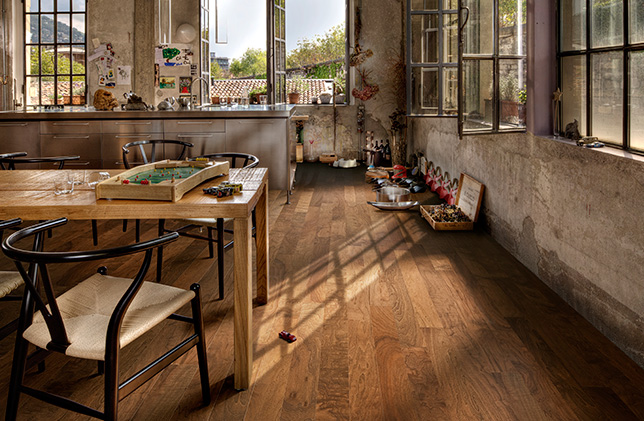 The Hardwood Flooring Specialist In London