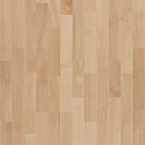 Kahrs Beech Hellerup - 3-strip Satin Lacquer Finish