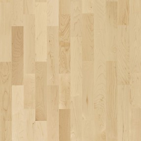 Kahrs Hard Maple Toronto - 3-strip Satin Lacquer Finish sample