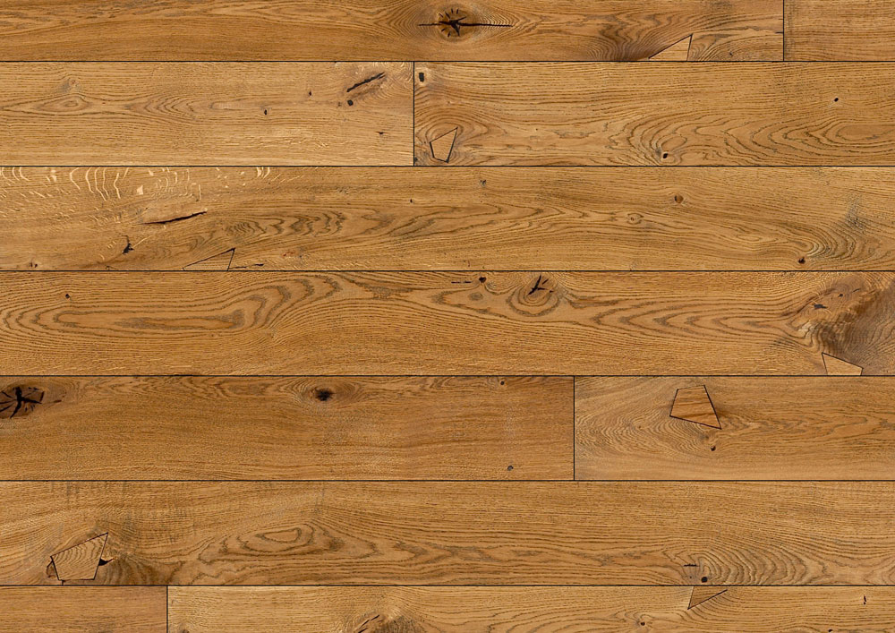 Boen oak historical solid planks the hardwood flooring co for Solid oak wood flooring