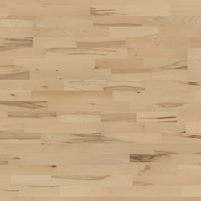 Ter Hurne Beech - Parquet 3-strip Expressive Lacquer Finish