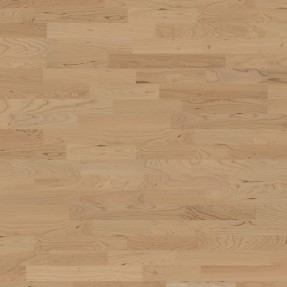 Ter Hürne Cherry American - Parquet 3-strip Lacquer Finish