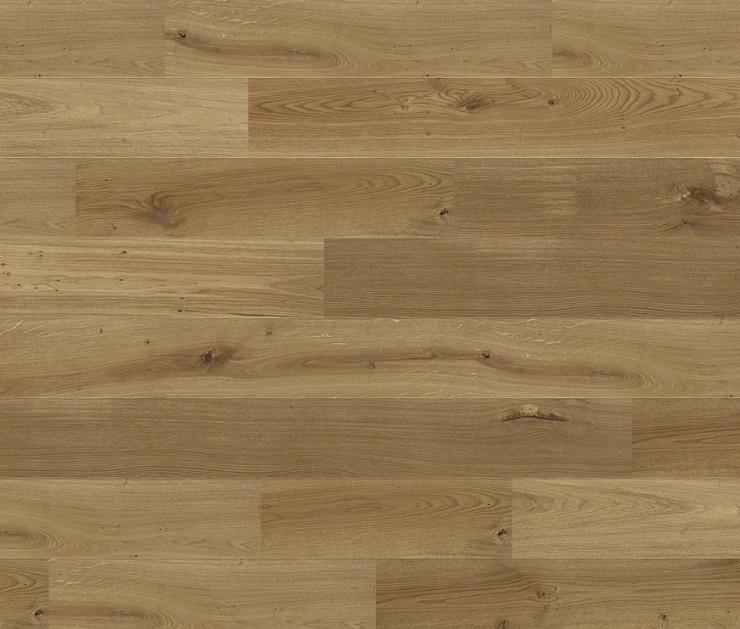 Ter Hürne Oak European Antique Real Brown – Solid Wood Plank