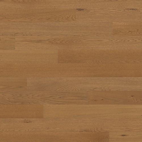 Ter Hürne Oak European Cognac Brown - Solid Wood Planks