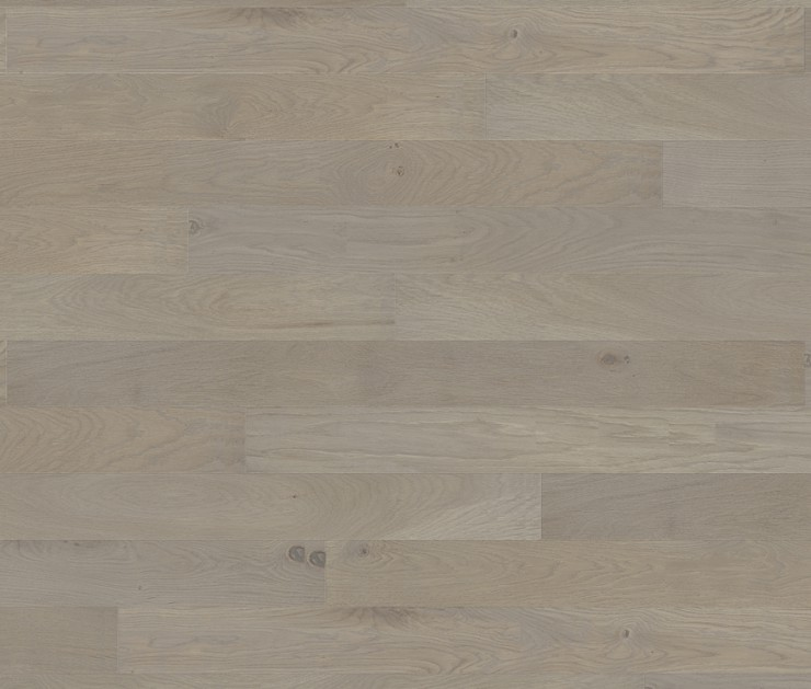 Ter Hürne Oak European Grey - Solid Wood Planks