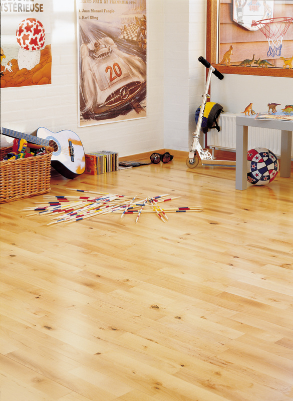 Junckers Beech Variation Solid The Hardwood Flooring Co