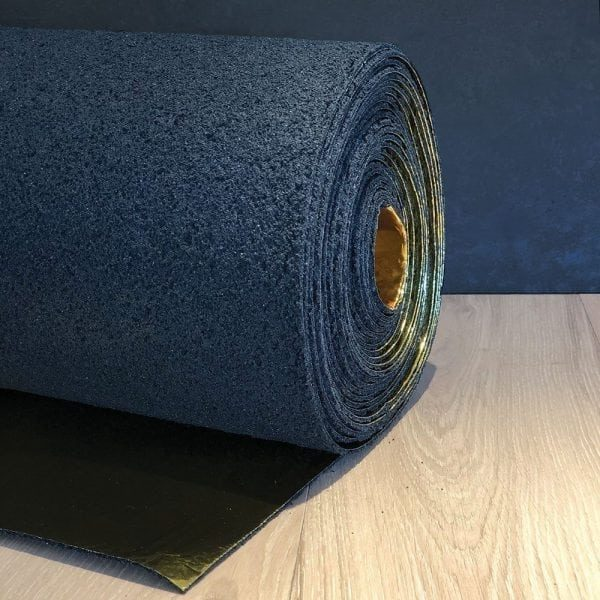 Wood's Good® EcoGold Underlay