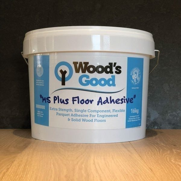 Wood's Good® MS Plus Adhesive